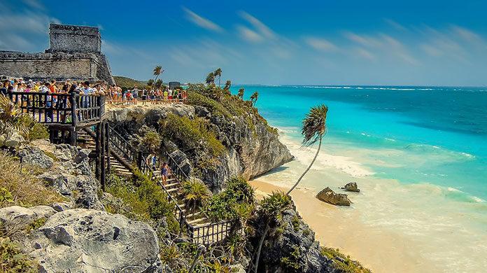 Zainwestuj w siebie i wyjedz na wakacje do Meksyku