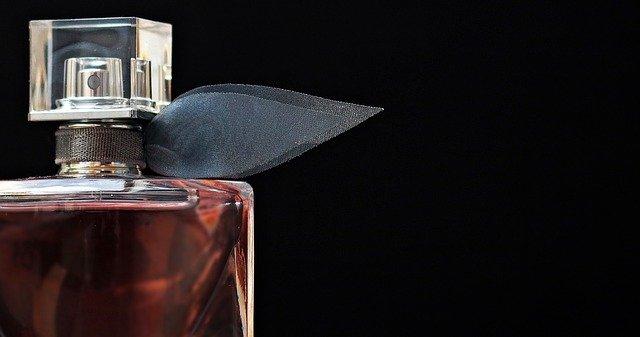 Gama perfum znanej marki
